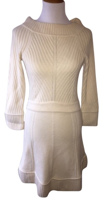 Marc by Marc Jacobs short dress Cream on Tradesy