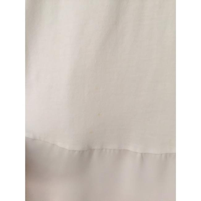 Kenneth Cole Top Ivory