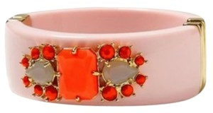 Kate Spade Kate Spade New York Hinged Bracelet Bangle Garden Path