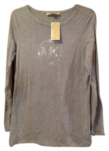Michael Kors T Shirt Heather Gray