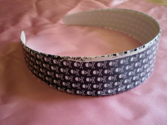 Other 2 Skull Headbands