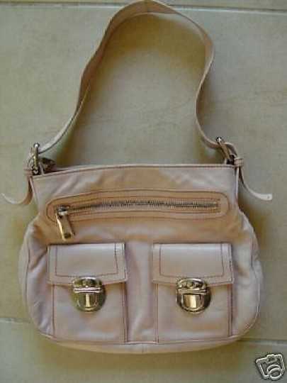 Marc Jacobs Light Sophie Handbag Sold Out Classic Shoulder Bag