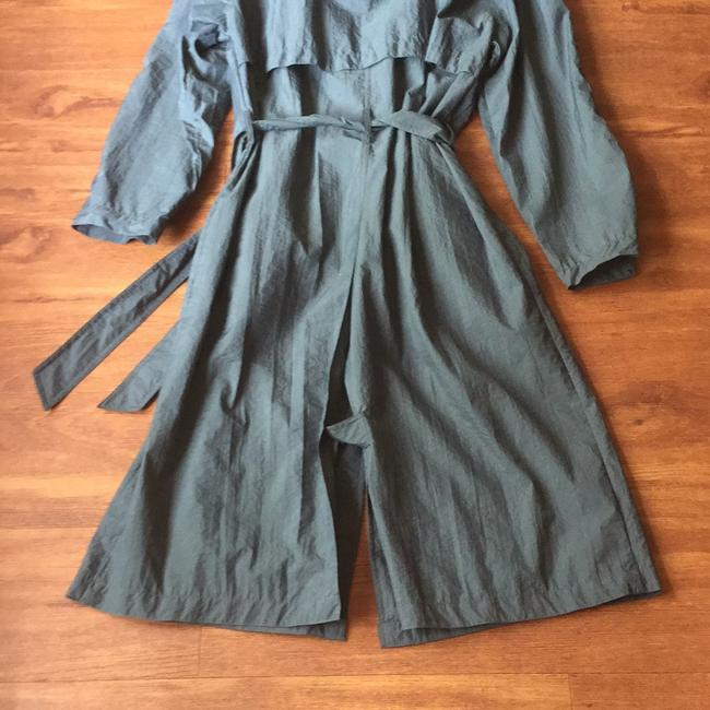Forecaster of Boston Trench Double Breasted Belted Nylon By Universal Mac Forcast Raincoat