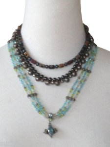 Other Fashion Jewelry From My Private Collection Assorted Necklaces Statement Pieces