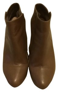 Banana Republic Camel Boots