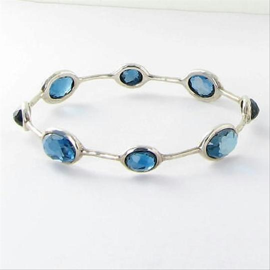 Preload https://item1.tradesy.com/images/ippolita-ippolita-rock-candy-stone-bangle-bracelet-london-blue-topaz-925-display-5975500-0-0.jpg?width=440&height=440