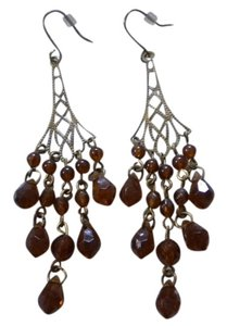 Charming Charlie Cute Fall Earrings