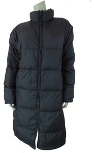 Faonnable Puffy Lightweight Down Coat