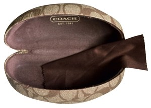 Coach Case & Cloth Only