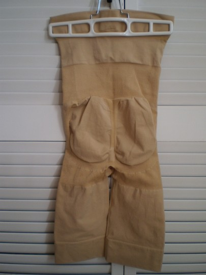 Other Small High Waisted Mid-Thigh Body Shaper