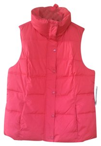 Old Navy Puffer Puffer Vest