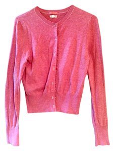 American Eagle Outfitters Free Shipping Pink Sweater Size Button Up Cardigan