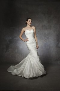 Justin Alexander 6280 Wedding Dress