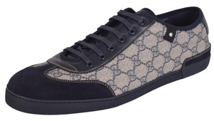 Gucci Sneakers Sneakers Blue Athletic