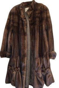 Saga Mink by Royal Fur Coat