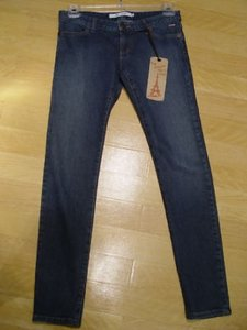 For Joseph Leggings Skinny Jeans-Medium Wash