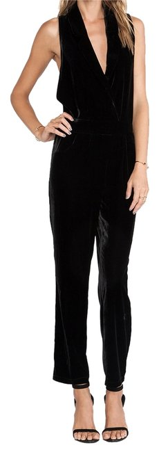 Item - Black The Sexy Meuse By Size 16 Romper/Jumpsuit