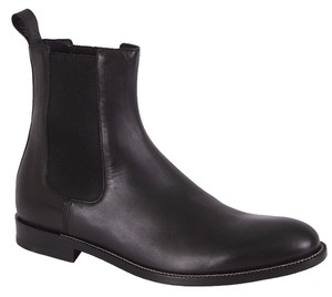 Gucci Men's Boot Black Boots
