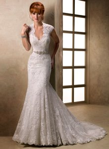 Maggie Sottero 12403 Wedding Dress