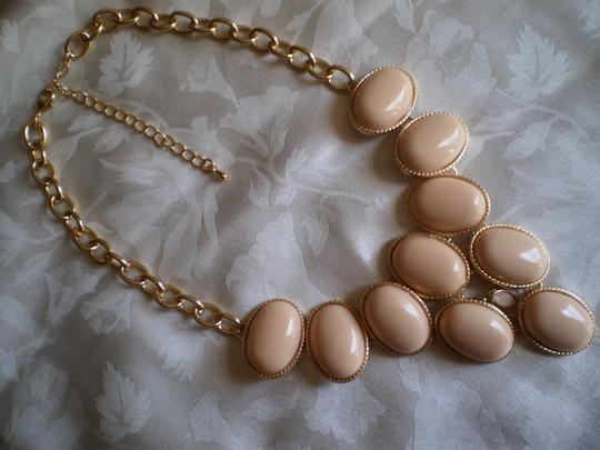 Other New Bib Necklace