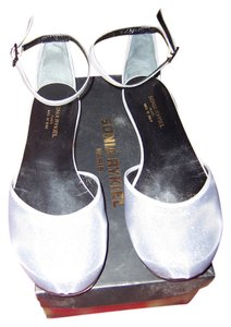 Sonia Rykiel silver gray Formal