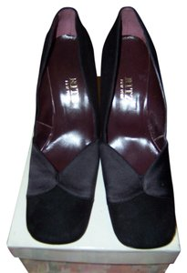 RITZ NEW YORK BLACK Pumps