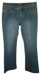 Old Navy Boot Cut Jeans-Medium Wash