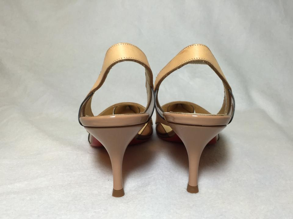 8a4c2788832 Christian Louboutin Nude Air Chance 70 Euro 36 / Pumps Size US 6 55% off  retail
