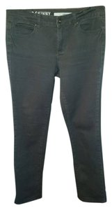 DKNY Skinny Jeans-Light Wash