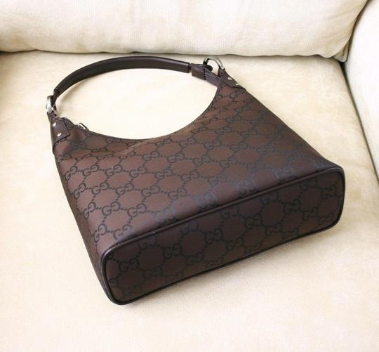 Gucci Messenger Tradesy Tradenvy Brown Brown Luxury Luxury Messenger Bag