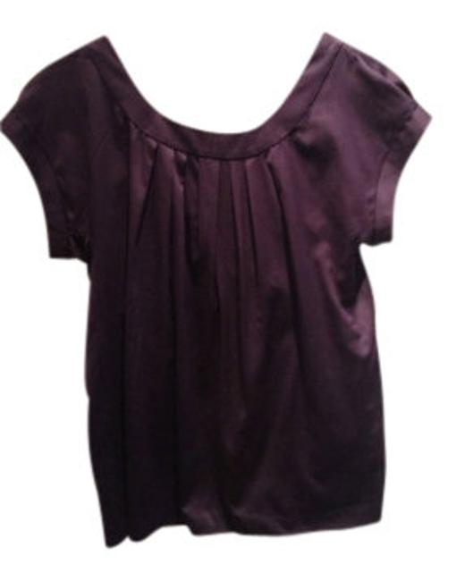 Preload https://item1.tradesy.com/images/banana-republic-purple-style-575769-00-blouse-size-8-m-5985-0-0.jpg?width=400&height=650
