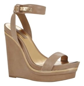 BCBGMAXAZRIA Wedges