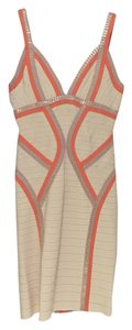 Hervé Leger Bandage Dress