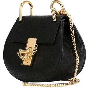 Chloé 'drew' Cross Body Bag