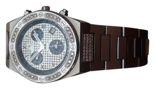 Preload https://item1.tradesy.com/images/stainless-silver-watch-5988655-0-0.jpg?width=440&height=440