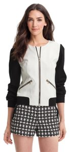 Trina Turk Motorcycle Jacket