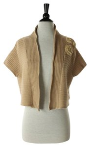 CAbi Bolero Shrug Sweater Cute Spring Summer Cardigan