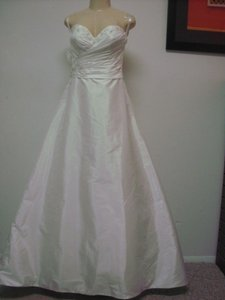 Alfred Angelo 0002 Wedding Dress