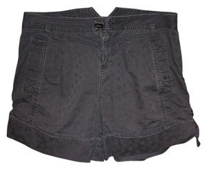 Marc by Marc Jacobs Shorts Dark blue grey