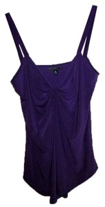 American Living Xl Top Purple