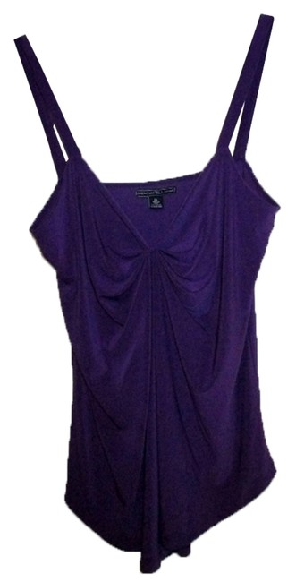 Preload https://item3.tradesy.com/images/american-living-purple-xl-tank-topcami-size-16-xl-plus-0x-5990932-0-0.jpg?width=400&height=650
