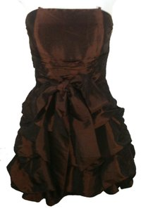 MOA USA Strapless Short Dress