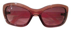 Elle Brand new Elle Sunglasses, brown frame and pink