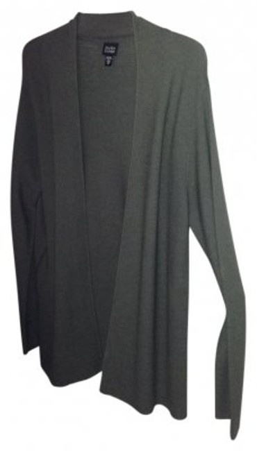 Preload https://item5.tradesy.com/images/eileen-fisher-grey-taupe-cardigan-size-16-xl-plus-0x-5994-0-0.jpg?width=400&height=650