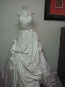 Alfred Angelo 0011 Wedding Dress