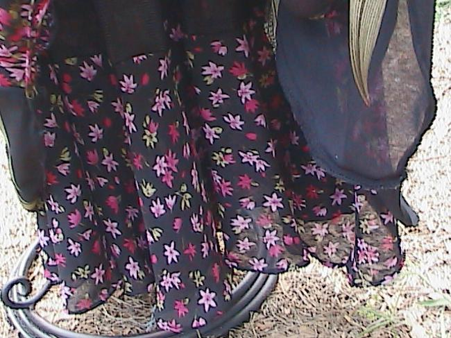 Floral Maxi Dress by Other Very