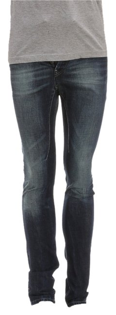 Replay Skinny Jeans-Dark Rinse