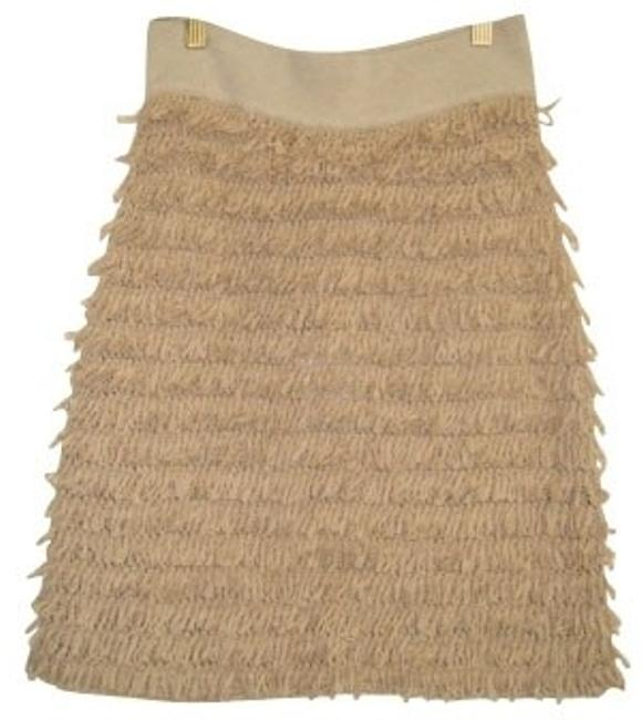 Rag & Bone Skirt Camel / tan