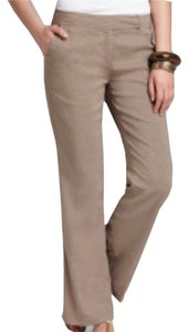 Eileen Fisher Trouser Yoke Pants Trouser/Wide Leg Jeans-Light Wash