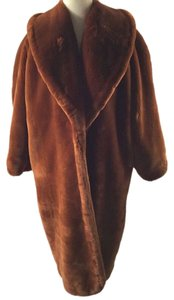 Other Faux Fur Fur Coat